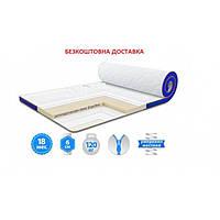 Футон Sleep&Fly Flex Mini Жакард 120х190 см (3003651201908)