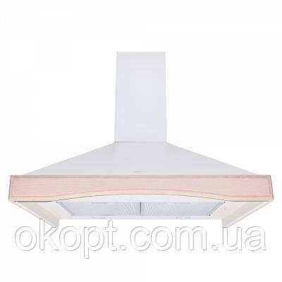 Вытяжка кухонная PERFELLI K 6122 IV Wood LED