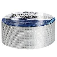 Алюмо-бутиловая водонепроницаемая лента 5м 5см
