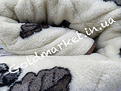 Меховое Одеяло двухстороннее 200*220см 925грн.