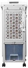 Кондиционер переносной Royalty Line, 4 в 1 вентилятор, охлаждение, увлажнение и очистка, фото 3