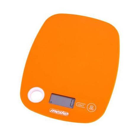 Кухонные весы электронные Mesko MS 3159o, фото 2