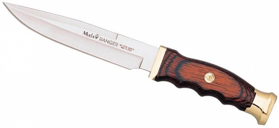 Охотничий нож Muela Рейнджер RANGER-14RR (DA)