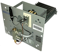Устройство газогорелочное Вакула-16T (печь)