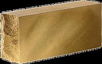 Облицовочный кирпич «Литос» тычковой