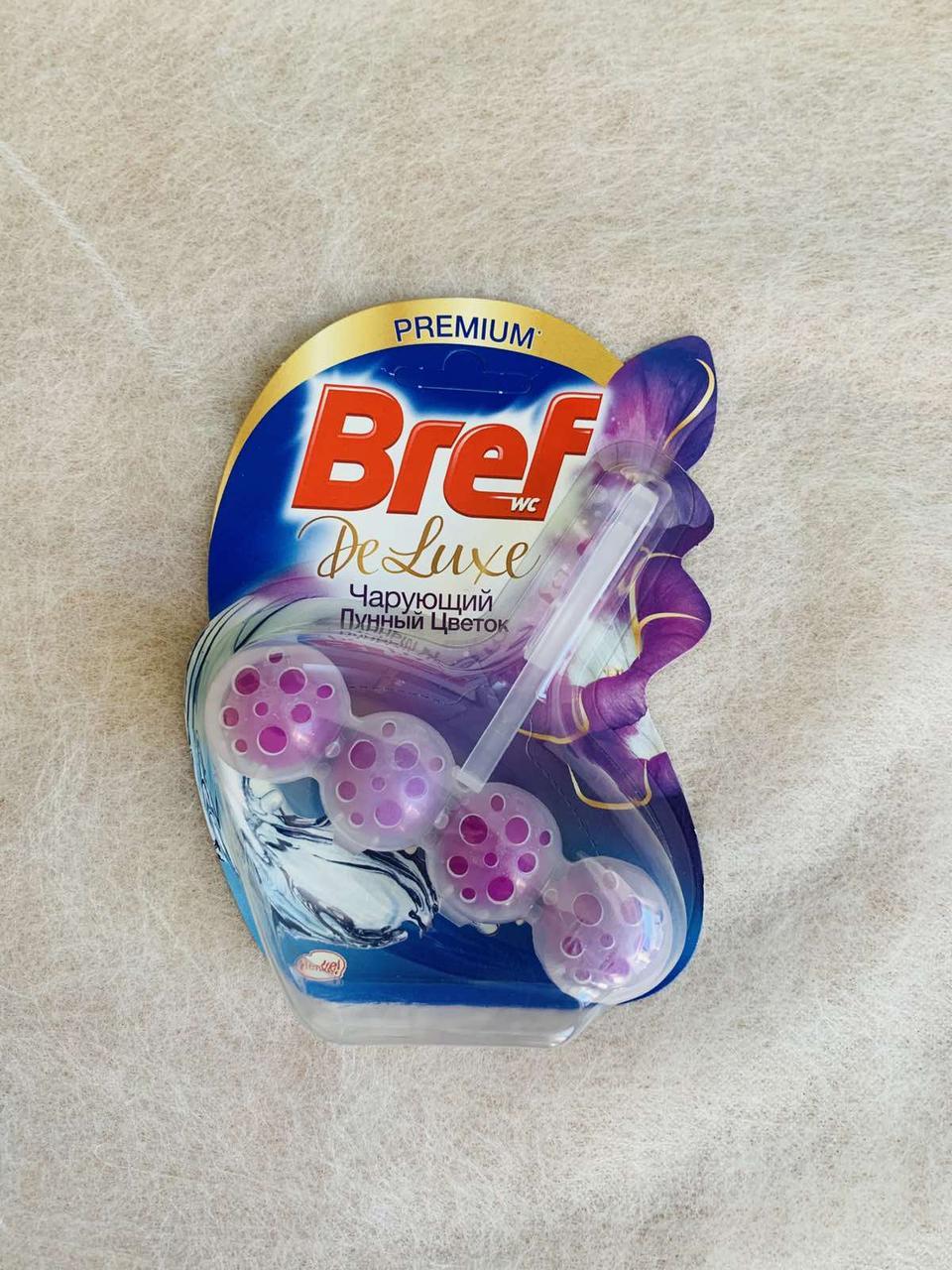 Чистящее средство для унитаза Bref 50 гр