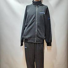 Теплий спортивний костюм (Великих розмірів) р. 2,3,4 хл