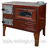 Duval EК-4012 чугунная печь