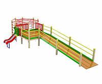 Комплекс для детей с ограничеными физическими возмозностями ТЕ601