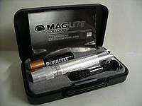 Фонарь Maglite Solitaire на 1 батарейку ААА