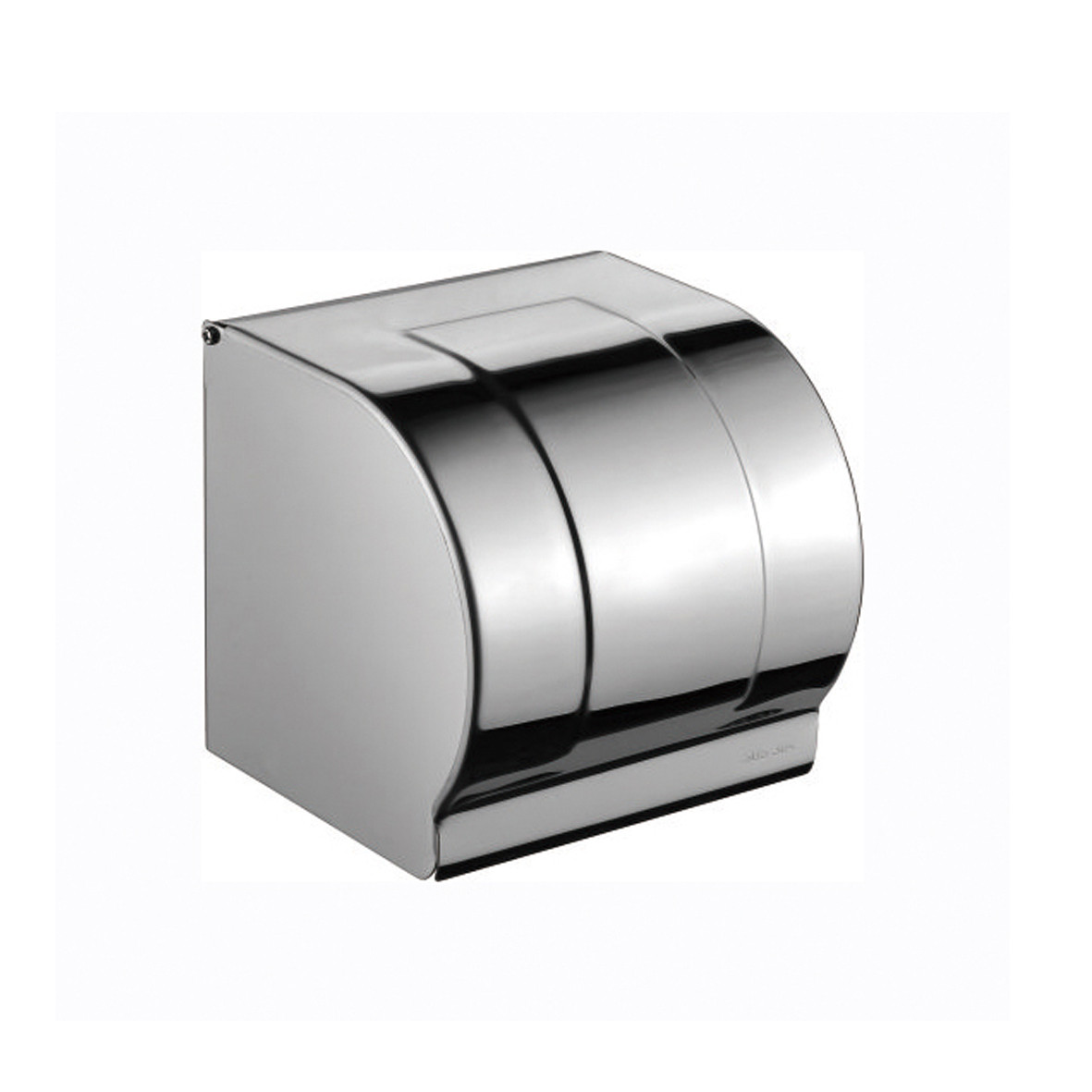 Диспенсер для туалетной бумаги HOTEC 16.623 Stainless Steel