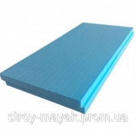 Экструдированный пенополистирол 20 мм голубой (1,20х0,55) PENOBOARD