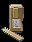 Трубочка бумажная B.A.R. 197x6 мм, 250 шт. Естественный крафт (2146), фото 2