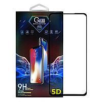 Защитное стекло Premium Glass 5D Full Glue для Vivo V15 Pro Black