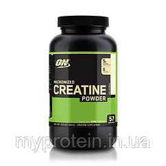 Optimum Nutrition Креатин Creatine (300 g)