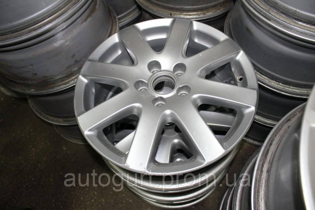 Диски Volkswagen 17 5x112 57 оригинал 3C0.601.025M