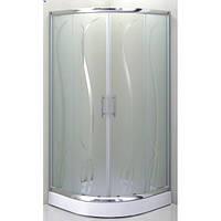 Душевая кабина 90х90 см AquaStream PREMIUM Pattern 99 L №8