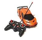 ОПТ Машинка Трансформер Lamborghini Robot Car Size 1:12, фото 3