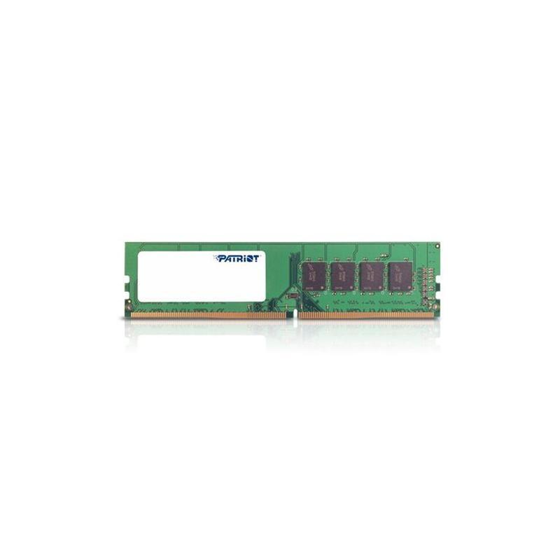 Модуль памяти DDR4 4GB/2400 Patriot Signature Line (PSD44G240082)