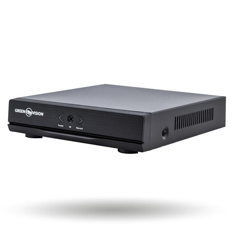 Видеорегистратор Green Vision GV-A-S032/04 1080N (LP4614)