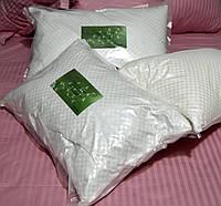 Декоративная подушка для комфортного сна «Стандарт» размеры в ассортименте 40х40