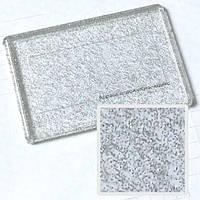 Перламутровые микс акриловые магниты на холодильник. Размер 95х65 мм для фото 89х59