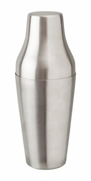 Шейкер Beaumont Mezclar 0.65 л французская нержавеющая сталь (3327)