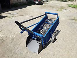Картоплекопалка до трактора  ДТЗ-1Т-50 транспортерна однорядная