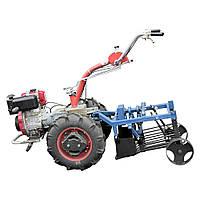 Картоплекопач вібраційний «Мотор СІЧ» (КК15)