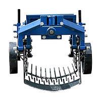 Картоплекопач вібраційний «Мотор СІЧ » (КК16)