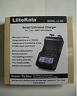 Зарядное устройство LiitoKala Lii - 500
