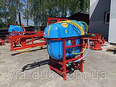 Обприскувач 400л 12м/захв JAR-MET