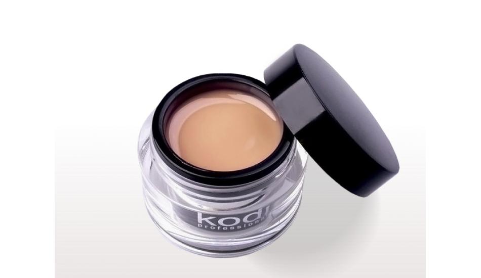 Kodi Masque Apricot Gel (матирующий гель абрикос), 28ml