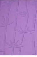 """Текстурный коврик для раскатки мастики""""Бамбук"""" 58/38 см Китай - 01723"""