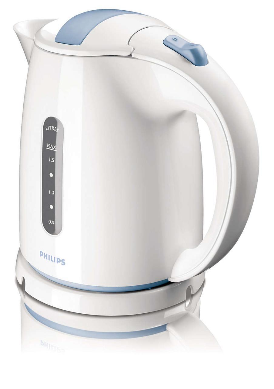 Электрочайник Philips HD4646/70