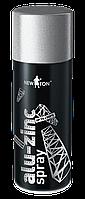 Эмаль Alu-Zinc Spray Newton (400 мл)