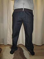 Стильные молодежные мужские джинсы Б/У