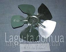 Крыльчатка всас. алюминиевая 172мм 28°. Италия. ELCO, фото 2