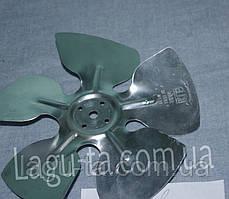 Крыльчатка всас. алюминиевая 172мм 28°. Италия. ELCO, фото 3