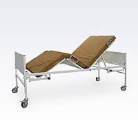 Кровать функциональная 3-х секционная КФ-3М