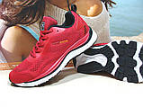 Кроссовки мужские BaaS Trend System - М красные 45 р., фото 5