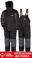 Зимний костюм для рыбалки Norfin ELEMENT + S