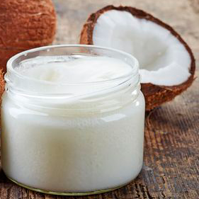 Продукти з кокоса - стружка, масло, паста, чіпси, вершки