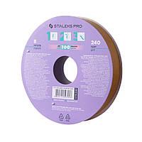 Запасной блок файл-ленты для пластиковой катушки STALEKS PRO 240 грит, 8 м ATS-240, фото 1