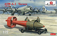 АСМ-А-1 Тарзон (ВБ-13)