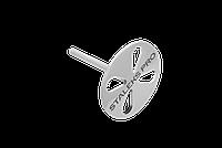 Диск педикюрний PODODISC STALEKS PRO L в комплекті з змінним файлом 180 грит, 25 мм PDset-25, фото 1