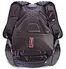 Рюкзак міський в стилі VICTORINOX Swiss Gear 8861BK чорний, фото 4