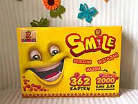 Настільна гра Smile (Смайл)