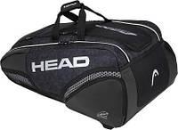 Сумка для тенісу Head Djokovic 12R Monstercombi