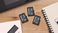 КартапамятиKingstonCanvasSelectPlus(без SD-адаптера)microSDHC64 ГБ, фото 3